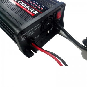 China Factory Price MBC2403-1206b Diesel Generator 12v 24v Car Battery Charger