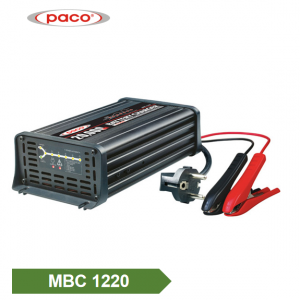 Awtomatikong Nagcha-charge 12V 20A 7 Stage Battery Charger