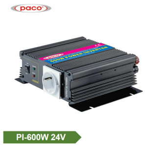Home Inverter 24V 600W Modified Sine Wave Inverter