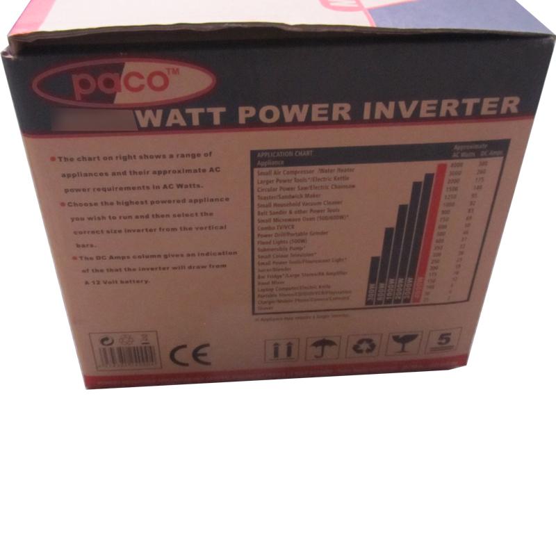 3000-5000W Package-2