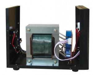 Manufacturer Lowest Price Ac 220v 1500w Electronic Voltage Regulator Delay Function Power Stabilizer