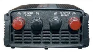 DC DC Converter 24Vdc to 12Vdc 100Amp PACO