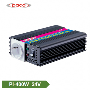 Home Inverter 24V 400W Binagong sine Wave Car Inverter