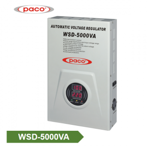 High Quality for Avr Automatic Voltage Stabilizer -