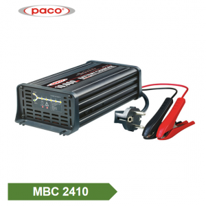 Awtomatikong pag-24V 10A 7 Stage Battery Charger