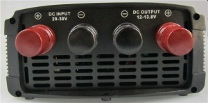 DC DC Табдил 24V ба 12V Табдил 60Amp