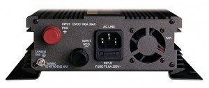 PACO 2020 hot selling Power Inverter with Charger 800W CE CB ROHS