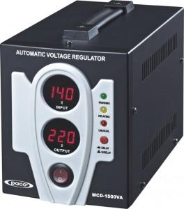 MCD-1500VA (Digital)