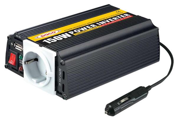 PACO Power Inverter IV150-12