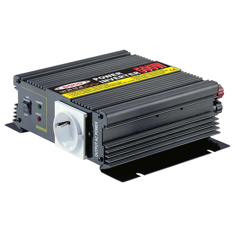 PACO Inverter PI-500W