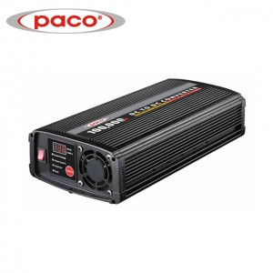 PACO DC DC Step Down Converter 24Vdc to 12Vdc 100Amp Factory