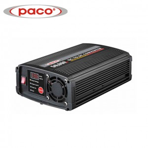 PACO Heavy Duty DC to DC Converter 24 to 12 VDC 40A Factory