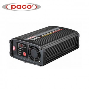 China Factory PACO Step down DC DC Converter 24V to 12V Converter 60Amp Factory