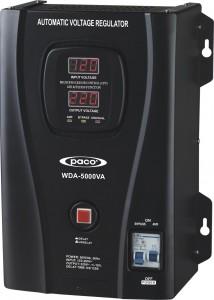 WDA-5000VA Wall Mounted