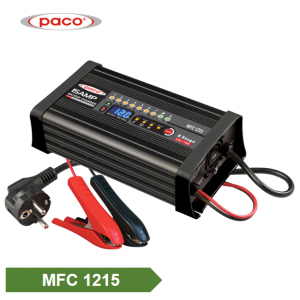 Automatic Nchaji 12V 15a 8 Stage Car Battery chaja