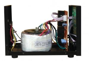 Automatsko napona stabilizator - metar prikaz 1000VA