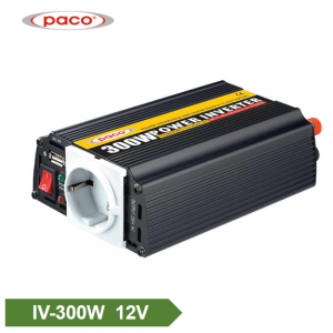 Off Grid Power Inverter 12V 300W Promjena Sine Wave Inverter