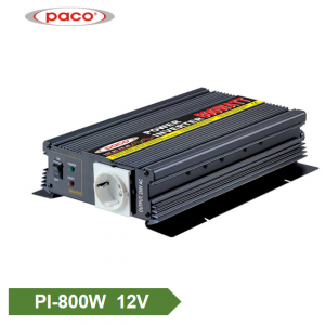 PACO High Efficiency Modified Sine Wave 500w to 5000w Power Inverter Dc 12v Ac 220v