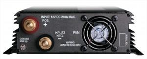 Эрчим хүчний Inverter 2000W12V синус долгионы Inverter Хувиргасан